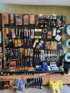 Outils de bricolage RL Distrib à Auxi le Château