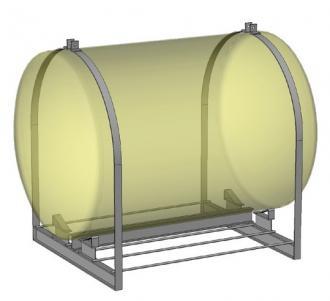 cuve enterrer acier 10000 litres. Black Bedroom Furniture Sets. Home Design Ideas