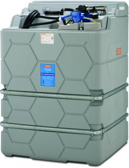 Cuve Adblue 1500 litres CUBE standard