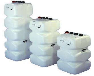 Cuve a fuel 500 litres