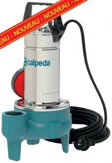 Pompe Calpeda GQSM 40-9