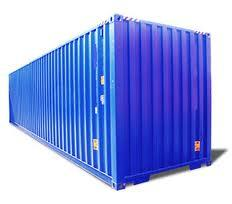 CONTAINERS MARITIMES 40 Pieds High Cube ( Grande Hauteur)