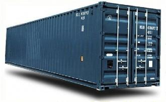CONTAINERS MARITIMES 40 Pieds