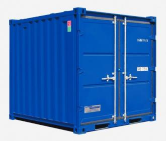 CONTAINERS MARITIMES 10 Pieds