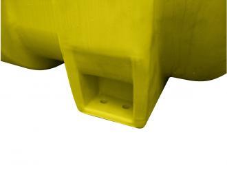 cuve eau 600 litres sp ciale transport. Black Bedroom Furniture Sets. Home Design Ideas