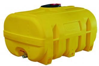 Cuve eau 2000 litres