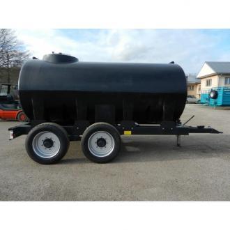 cuve eau sur remorque 10000 litres. Black Bedroom Furniture Sets. Home Design Ideas