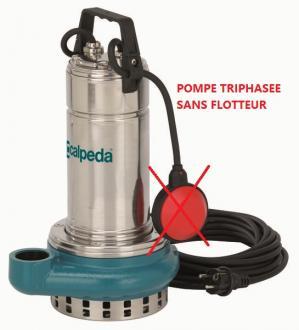 Pompe Calpeda GQR 10-10