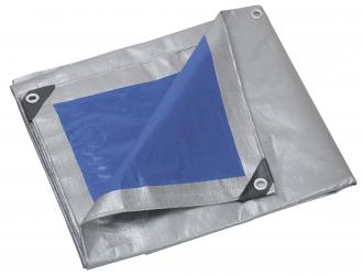 Bâche de protection 250 g/m² - 8 x 12 m