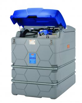 Station Adblue 2500 litres : Normes