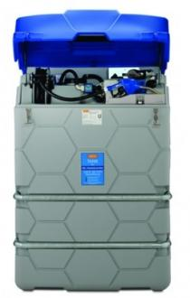 Cuve Adblue 2500 litres , L'excellence !
