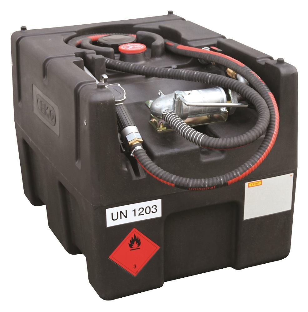 Cuve de transport essence 200 litres