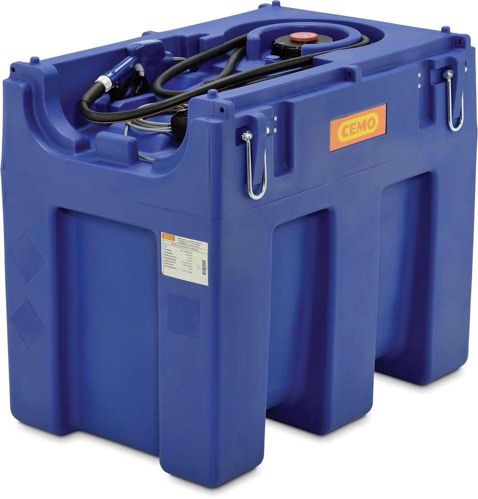 Cuve adblue 600 litres CEMO par RL Distrib