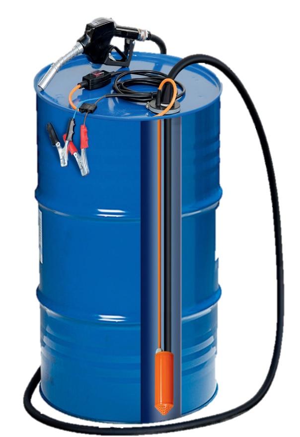 Pompe centri submersible Adblue 12 volt