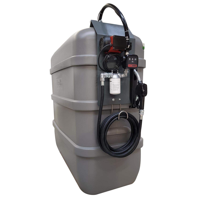 Cuve gasoil 1500 litres PRESSOL au meilleur prix