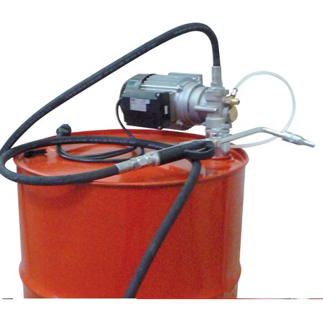 Pompe à huile Viscomat