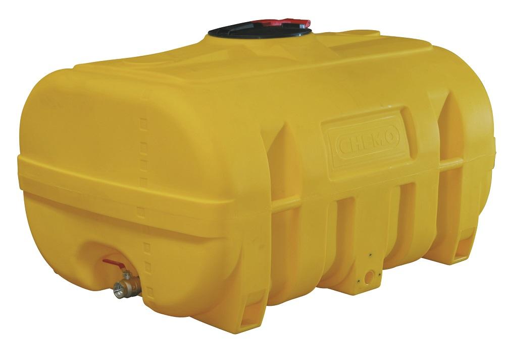 Cuve à eau transportable de 2000 litres