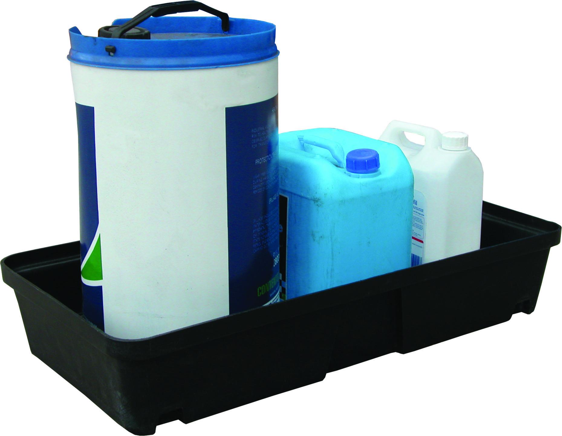 Bac de rétention LABO 30 litres