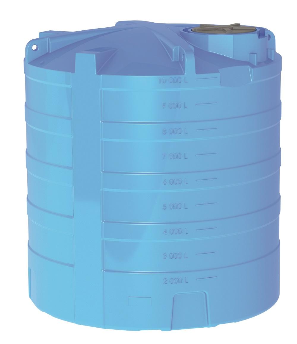 Cuve à eau 3000 litres, la qualité PRO