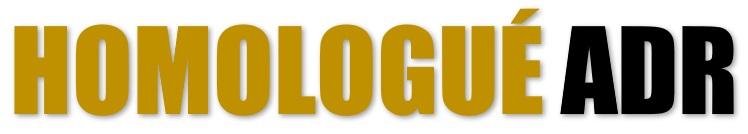 Cuve gasoil homologuée selon norme ADR