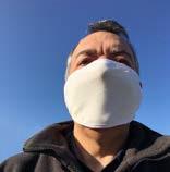 Masque de protection au meilleur prix