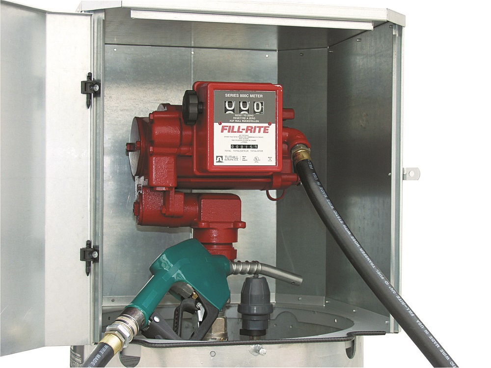 Pompe 12 volt essence atex