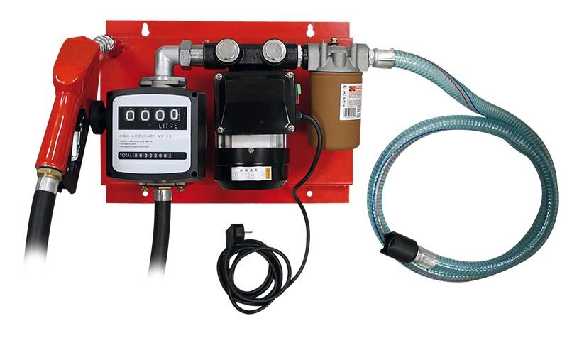 Pompe de transfert gasoil à petit prix