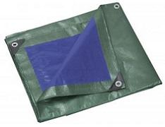 Bâche de protection 250 g/m² - 10 x 15 m